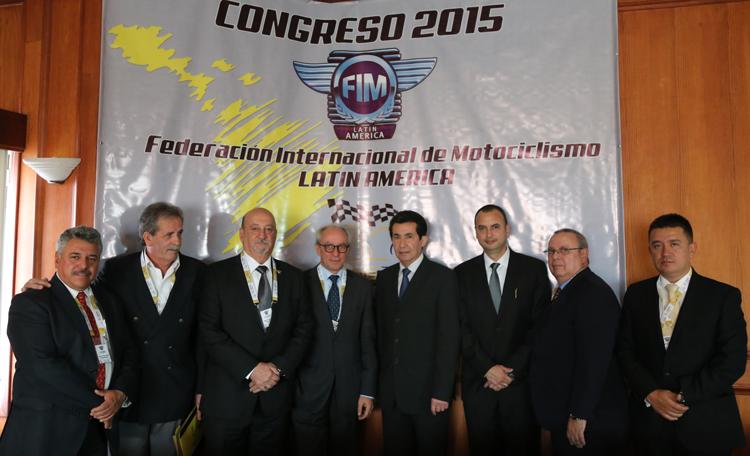 Congreso FIM LA 2015