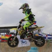 Copa FIM Latin America de Minicross 2016