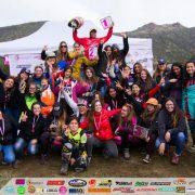 1ra Fecha Campeonato Nacional Enduro Cross Country Femenino de Chile
