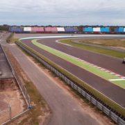 Campeonatos Panamericanos Monomarca de motociclismo 2016