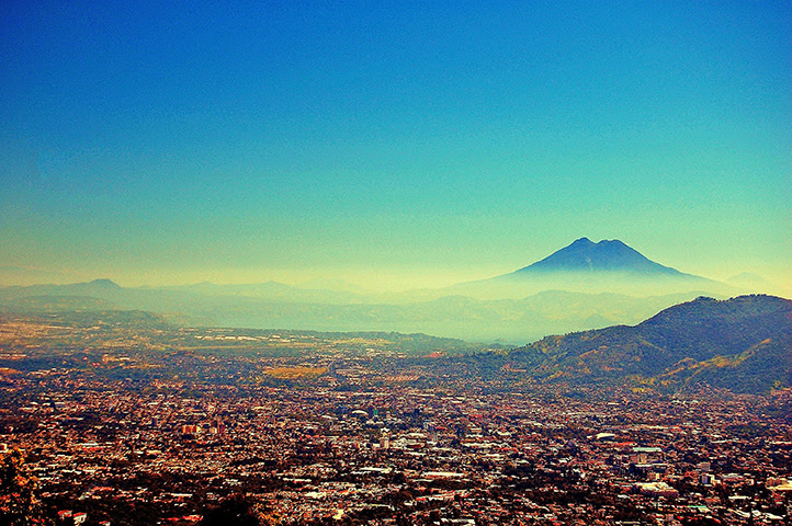 La temporada de Turismo FIM 2017 Comienza en El Salvador!