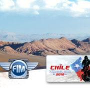 FIM ISDE Chile 2018 – Guía de Información para los pilotos de los equipos