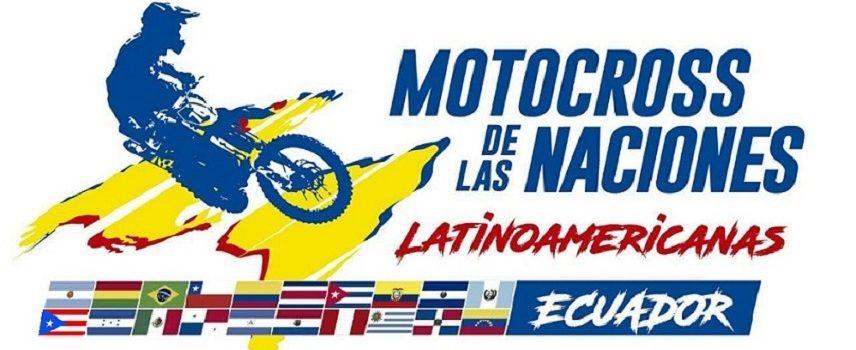 Motocross de las Naciones Latinoamericanas 2018
