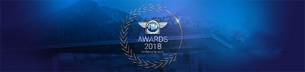 ASAMBLEA GENERAL FIM y PREMIOS FIM – ANDORRA LA VELLA – Diciembre 1 y 2 de 2018.