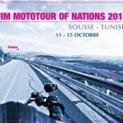FIM Mototour of Nations 2018 (Africa) – Túnez – del 11 al 15 de Octubre de 2018.