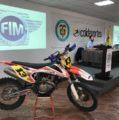 Seminario para Comisarios Técnicos FIM.  Bogotá, Colombia.