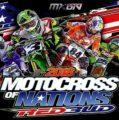 Motocross de las Naciones 2018: Confirmados Siete Países Latinoamericanos.