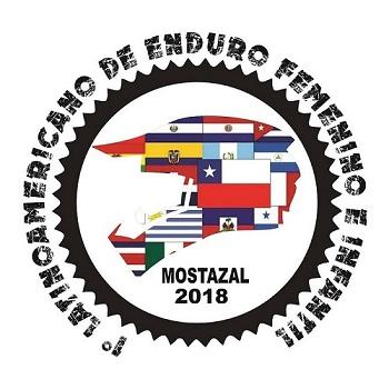 Campeonato Latinoamericano de Enduro Femenino e Infantil 2018, Mostazal – Chile, 05 al 07 de Octubre 2018.
