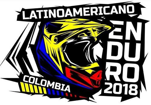 Campeonato Latinoamericano de Enduro Colombia 2018, Nemocón, Cundinamarca – 23 al 25 de Noviembre 2018.