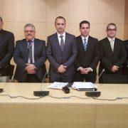 Nueva Directiva FIM LATIN AMERICA para el Periodo 2019-2022