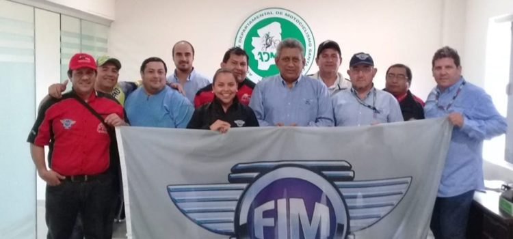 Seminario para Comisarios Técnicos FIM Latin America