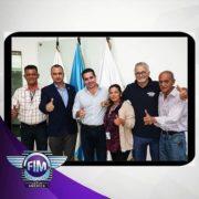 Concretado el Campeonato Latinoamericano de Trial 2019