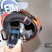 Lanzamiento del nuevo control técnico de FRHP para cascos