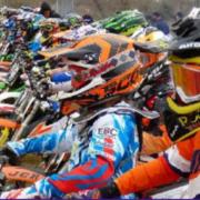 Copa FIM Latin America de Minicross Colombia 2020.