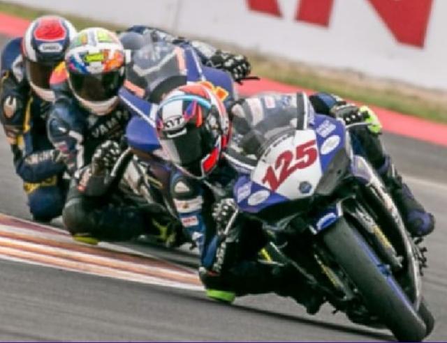 2da. Valida del Campeonato Latinoamericano de Carreras en Circuito Supersport 300, Supersport 300 Femenino y Supersport 300 Junior 2020.
