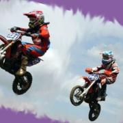 Copa FIM Latin America de Motocross Argentina 2020.
