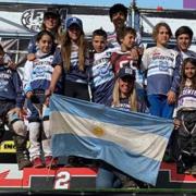 Campeonato Latinoamericano de Enduro Femenino e Infantil 2020.