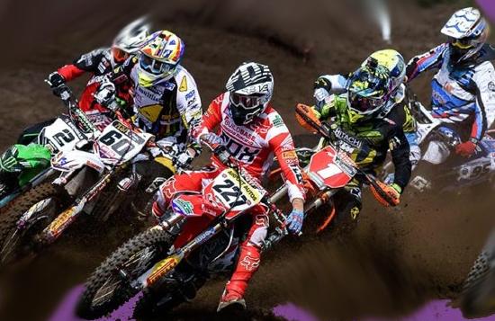 Única Valida del Campeonato Latinoamericano de Motocross Clase MX1 2020.