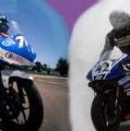1ra. Valida del Campeonato Sudamericano CCR de Supersport & Superbike y 1ra. Copa Sudamericana Monarca YAMAHA R3 2020.