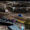 Campeonato Iberoamericano de Motocross Junior Clase 85cc 2020.