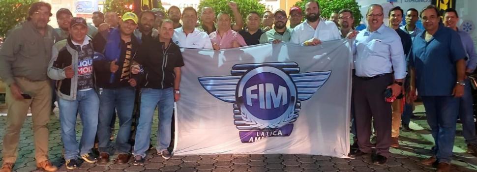 La Comisión de MotoTurismo de FIM LA, invita al Motul Rally DUAL TOUR 2020.