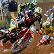 Campeonato Latinoamericano de Motocross Veterano (VMX) 2020.