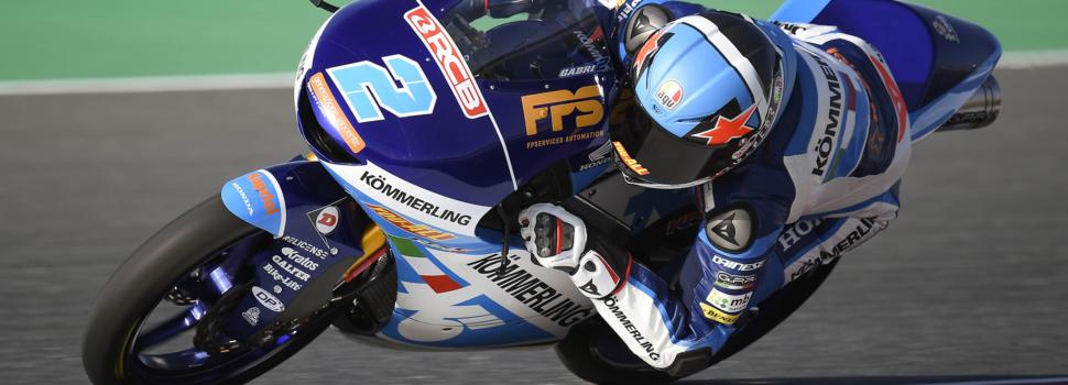 FIM, IRTA y Dorna lamentan anunciar la cancelación de todas las sesiones de MotoGP en el Gran Premio de Qatar, incluida la carrera.