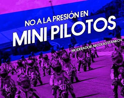 Moto Charlas FIM LATIN AMERICA 2021