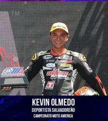 Ciclo de entrevistas: Kevin Olmedo Ochoa.
