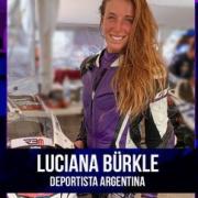 Ciclo de Entrevista: Luciana Burkle.
