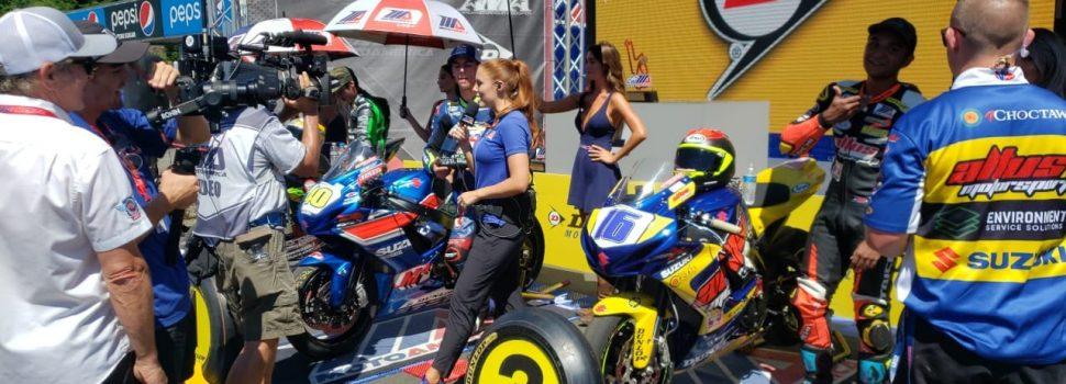 Motoamerica Carrera 1.