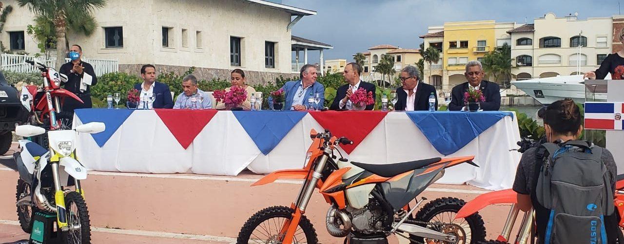 Reuniones Importantes en República Dominicana.