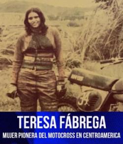 Ciclo de Entrevista: Teresa Fábrega.