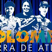 Colombia Tierra de Atletas.