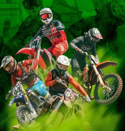 Campeonato Latinoamericano de Motocross MX2 – Bolivia 2021.